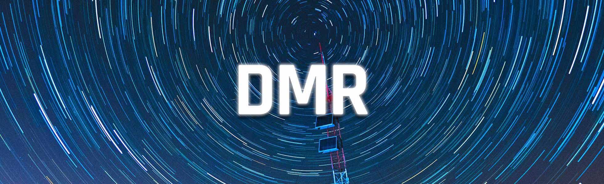 DMR - M-Tech