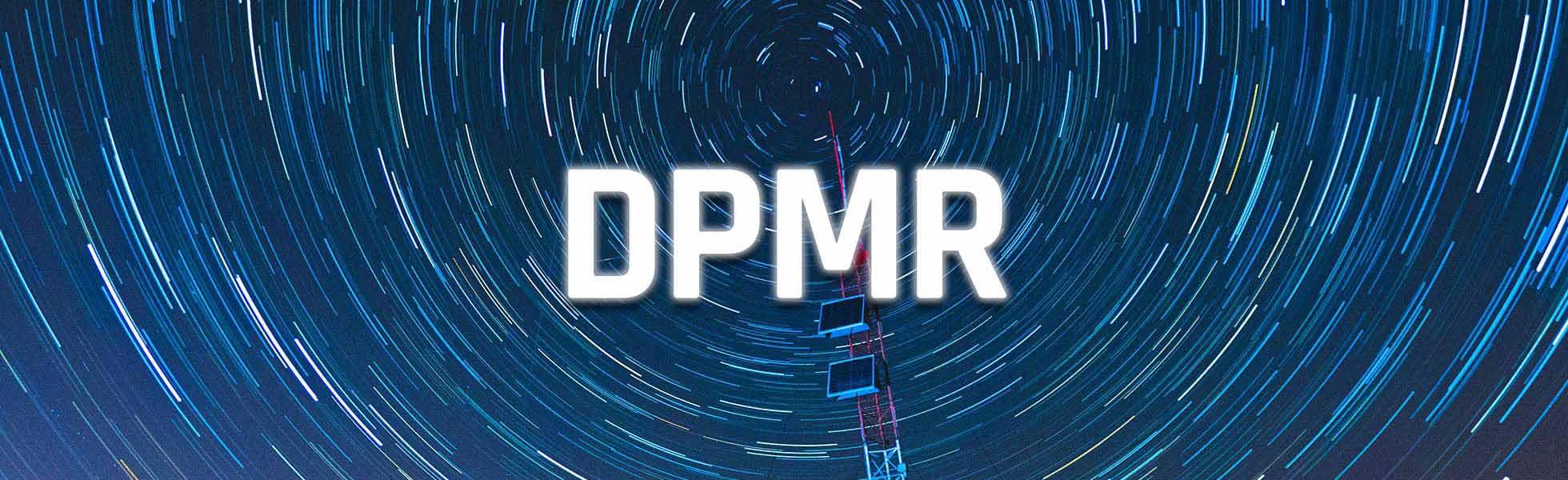 DPMR - M-Tech