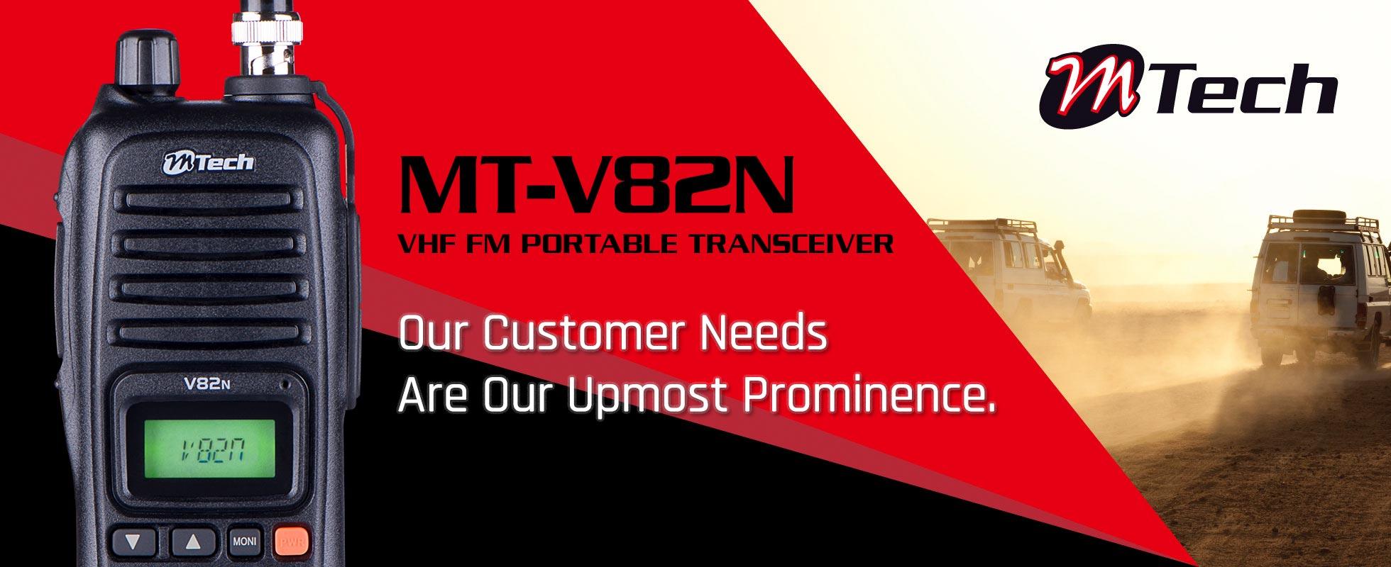 Learn more MT-V82N